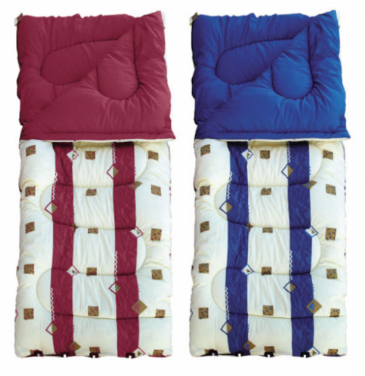 Royal Umbria King Single Sleeping Bag